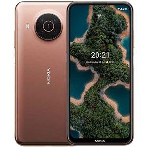Nokia X20 dėklai