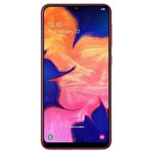 Samsung Galaxy A10 dėklai