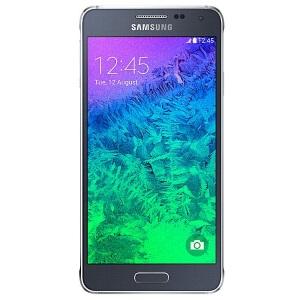 Samsung Galaxy Alpha dėklai