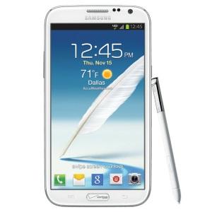 Samsung Galaxy Note 2 dėklai