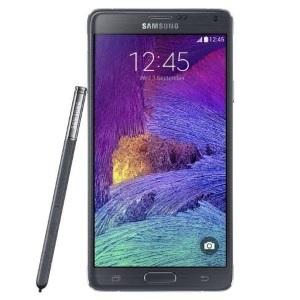 Samsung Galaxy Note 4 dėklai