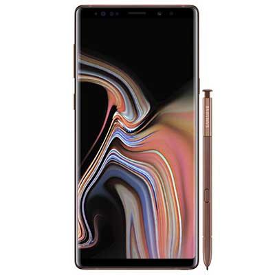 Samsung Galaxy Note 9 dėklai