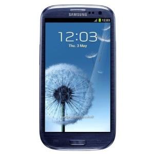 Samsung Galaxy S3 dėklai