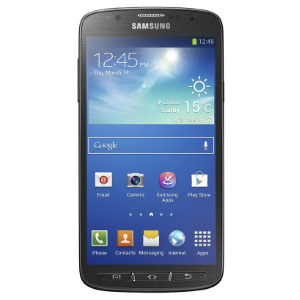 Samsung Galaxy S4 Active dėklai